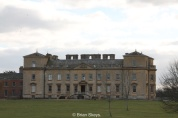 Croome Court.